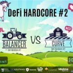 DeFi Hardcore #2 Сurve vs Balancer